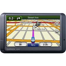 100 Best Trucking Gps Garmin N Vi 465T GPS Navigator Automotive 43 In Widescreen
