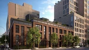 100 West Village Residences 111 Leroy St In Sales Rentals Floorplans StreetEasy