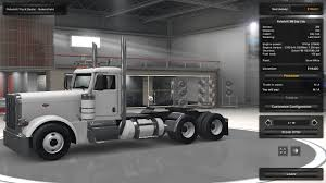 American Truck Simulator Gameplay Walkthrough Part 10 - Buying My ... 44 Historical Photos Of Detroits Fruehauf Trailer Companythe Mack Trucks Wikipedia The Tesla Semi Will Shake The Trucking Industry To Its Roots Samsungs Invisible Truck That You Can See Right Through Fortune Biggest Rig Ever Youtube Nikola Corp One Truck602567_1920 First Capital Business Finance Interior Video Shows Life A 20 Trucker Old Trucks Being Loaded Onto Railroad Cars Long Haul Navistar Will Have More Electric On Road Than By Jamsa Finland September 1 2016 Yellow Man V8 Semi Truck Hauls Selfdriving Freightliner Inspiration From Daimler