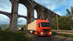100 Euro Truck Simulator 3 2 Vive La France On Steam