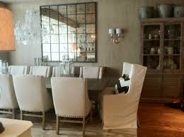 Elegant Rustic Dining Room Dining Room Atlanta by Julie Holloway