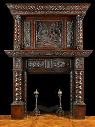 Batchelder Tile Fireplace Surround by Arts And Crafts Mantels Craftsman Fireplace Mantel Designs By