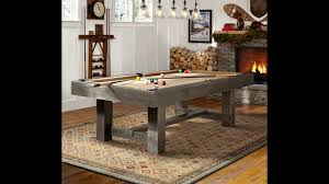 Pottery Barn Grey Wash Pool Table - YouTube Breckenridge Dark Oak Preowned Pool Tables Game Room Fniture Table Delivery And Install Archives Page 6 Of 13 Dk Amf Adirondack Chairs Pottery Barn Best 25 Table Repair Ideas On Pinterest Lego Shelves News Robbies Billiards Onlyatnm Only Here Ours Exclusively For You Handcrafted Lamps Pulley Light Ramapo Reno Awesome On Ideas Also Style