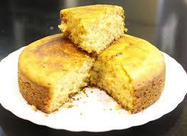 Vanilla Cake Marathi Recipe