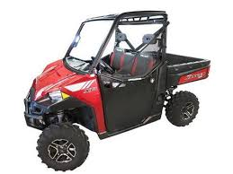Polaris Ranger Doors and Cages – UTV King