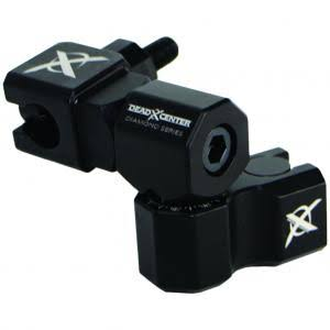 Dead Center Diamond Series Combo Single Offset Mount