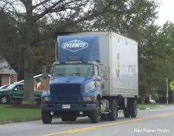 Overnite Transportation Co. - Ray's Truck Photos
