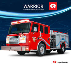 Rosenbauer America Unveils Redesigned Warrior Custom Fire Chassis ... Rosenbauer Twitter Search Durham Zacks Fire Truck Pics Recent Rosenbauer Deliveries Heiman Trucks Alle Detail Rancho Cucamonga Fires New T4 Youtube Rosenbauer Simba 12000 Airport Fire Trucks For Sale Arff Truck Horrocks And Rescue Apparatus Eastern Pas Indianola Ia Official Website 75 Mm On Single Axle Panther Delhi Chennai Cal Mumbai Airports Page 2
