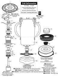 Waring CB15N Parts List And Diagram EReplacementParts