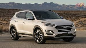 New Tucson 2018 | News Of New Car Release And Reviews