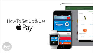 How To Set Up And Use Apple Pay Your iPhone And iPad