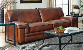 Cheap Living Room Chair Covers by Luke Leather Furniture Andrew Group Sofa Chair Cover Brown And