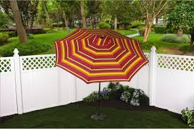 Patio Umbrella Replacement Canopy 8 Ribs by 13ft 8 Rib Patio Umbrella Replacement Cover Canopy Outdoor Market