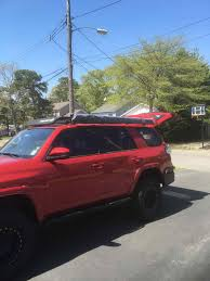 ARB Awning Owners, Did You Go 2000 Or 2500? - Toyota 4Runner Forum ... Arb Awning Owners Did You Go 2000 Or 2500 Toyota 4runner Forum Arb Awnings 28 Images Cing Essentials Thule Aeroblade And Largest Truck Bed Rack Awning Mounting Kit Deluxe X Room With Floor At Ok4wd What Length Mount To Gobi By Yourself Jeep Wrangler Build Complete The Road Chose Me Harkcos Page 7 Arb Tow Vehicle Unofficial Campinn Does Anyone Have The Roof Top Tent Subaru But Not Wrx Related I Added An My Obxt