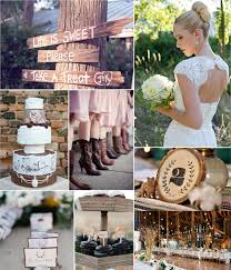Rock Your Day With Rustic Vintage Wedding Ideas