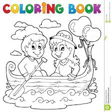 Coloring Book Yugjbmd Stockphotos Images