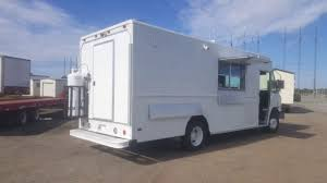 100 Concession Truck Food Truck New From 2009 Box Truck Conversion Concession Vending