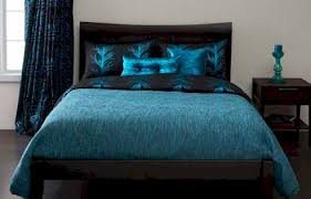 Turquoise And Black Bedding Sets Yfw65zpq Teal