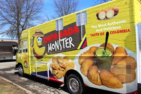 Empanada Monster Food Truck Portfolio - FoodTrucks.net The District Eats Today Dcs Food Truck Scene Wandering Sheppard 52 For Two Bazaar Assortment Of Delicious Empanada Guy Completed And Designed By Experiential Freightliner Used For Sale In Texas Tengo Una Emergencia Llame 5411 Hungry Learner Monster Portfolio Foodtrucksnet Edge The City Empanadas Come To Forest Hills Looks Bring Food Truck Garfield Bergen County Saritas Sarita Ruiz Kickstarter Events Kitchen Green Market Coming Back Long Valley Obsvertribune News
