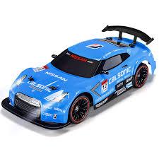 Amazoncom NQD RC Car Electric Racing Drift Car 114 24Ghz Radio