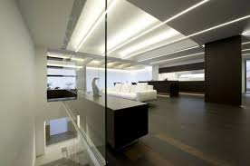 indirect ambient lighting one decor