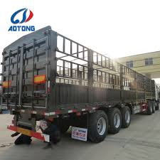 China 3 Axles Animal Transport Stake Truck Semi-Trailer For Sale ... Murdochs Loadmasters Introduce Volvo Fmx 84 With Lifting Rear Axle Tri 2014 Kenworth T800 Dump Truck For Sale China High Quality 2 Axles Refrigerated Transport Van Truck Sale 3 60 Tons Low Bed Semi Trailers Hot In Muscle Cars 1972 C20 454 Auto Military Axles 7625 Drop Deck Forestry Semi Logging Trailer 98 Z71 Mega Truck For Sale 5 Ton 231s Etc Pirate4x4com 4x4 East Bound And Down 1981 W900a Dump Single Axles 2019 Intertional Hx620 1135 For 2017 Peterbilt 389 Tri Axle Heavy Haul Day Cab 550hp 18