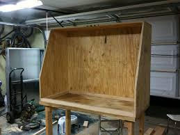 Diy Sandblast Cabinet Vacuum sand blasting cabinet plans u2014 scheduleaplane interior sand