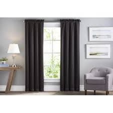 Lush Decor Curtains Canada by Panel Pair Curtains U0026 Drapes You U0027ll Love Wayfair