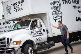 100 Two Men And A Truck Locations The Month Of March Signals Amped Up Hiring Across TWO MEN