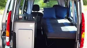 Renault Kangoo Campervan Microcamper For Sale Via Ebay With Mikeedge7