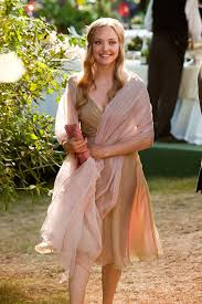 Letters to Juliet Sophie Movie Outfits & Makeup