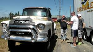 1955 GMC Napco 4X4 Project Truck CTR-39 - YouTube Chevrolehucktrendcom Split Vintage Chevy Truck For Sale 1959 Studebaker Napco Pickup S159 Anaheim 2016 Chevrolet Apache Napco W35 Kissimmee 2015 Task Force Luv This Flee Flickr 4x4 Trucks The Forgotten Split Personality Legacy Classic 1957 Chevy 3100 Hicsumption Gmc 370 Series Truck With Factory Original 302 Six Cylinder Old For Sale Best Car Specs Models 100 4x4s Pinterest Bring A Trailer Suburban 4x4 Clean
