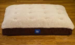 serta orthopedic dog bed groupon goods