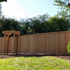 cascade fence deck 69 photos 74 reviews fences gates