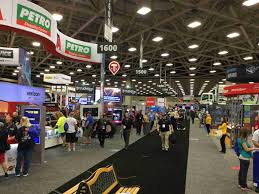 Take A Look At Day One Of GATS