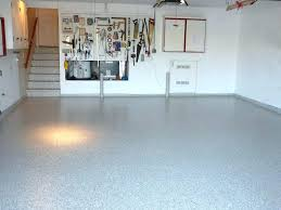 Garage Epoxy Flooring Paint Floor Commercial Residential Concrete Coatings Orange Elegant Coating Diy Cost