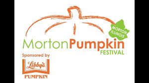 Half Moon Bay Pumpkin Festival Biggest Pumpkin by Head Out To The Morton Pumpkin Festival Youtube