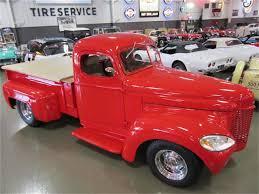 100 1947 International Truck Street Rod For Sale ClassicCarscom CC1035317
