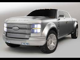 100 Ford Truck Concept Ford Trucks Super Chief Hot Concept Truck F Raptor The Rhcarestnet