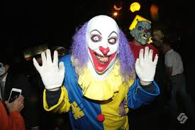 West Hollywood Halloween Carnaval 2014 by Go To The West Hollywood Carnaval For The Most Outrageous