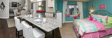 Schroll Cabinets Colorado Springs by Homes Luxury New Construction Homes