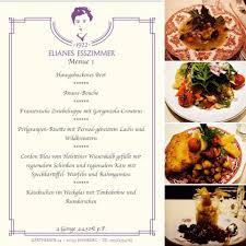 elianes esszimmer restaurant hamburg restaurant reviews