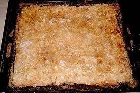 buttermilch mandel kuchen