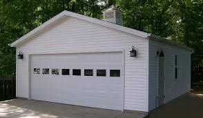 2 Car Garages Prices
