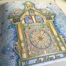 Dariasong Thetimegarden Adult ColoringColoring BooksColoring