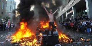 Nh Pumpkin Festival Riot by 5 Riots With Terrible Causes That Got Less Criticism Than Baltimore