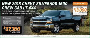Lithia Chevrolet In Redding: Your Shasta County Car & Truck Dealer