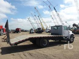International Flatbed Trucks In Florida For Sale ▷ Used Trucks On ... Flatbed Trucks For Sale At Big Truck And Equipment Sales China Wheeler Cargo For Photos Pictures 46 Cute Ford In Texas Autostrach Used 2011 Kenworth T800 Flatbed Truck For Sale In Ms 6820 2015 Dodge Ram 4500 Auction Or Lease Lima Oh Rentals Dels Used Uk 1977 Mack R685st Tandem Axle Sale By Arthur Trovei N Trailer Magazine Freightliner Trucks Mn