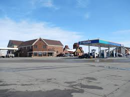 Stone's Truck Stop, Watertown, SD « Travel Directory Trucking 411