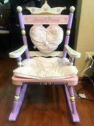 Princess Rocking Chair Teamson Design Alphabet Themed Rocking Chair Nebraska Small Easy Home Decorating Ideas Kids Td0003a Outer Space Bouquet Girls Rocker Chairs On W5147g In 2019 Early American Interior Horse Natural Childrens Magic Garden 2piece Set 10 Best For Safari Wooden Giraffe Chairteamson